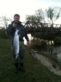Arne - 7,5 kg og 93 cm